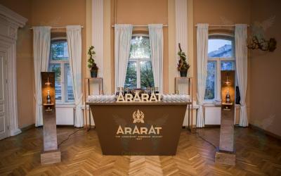 Ararat baras renginyje