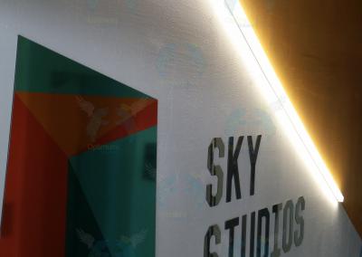 SKY studios