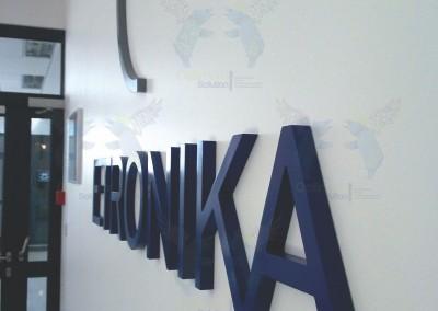 Etronika logo siena